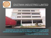 Eastman Industries Ltd.