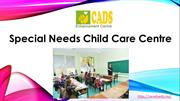 Learning Centre for Children with Special Needs