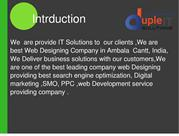 Digital Marketing Services|Web Design Services|M