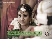 Wedding Photographers based in Chennai - Candid Red Studios