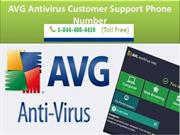 Virus Removal Tech Support Phone Number 1-844-400-4410
