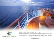 Hire Yacht Rental and Boat Charter in Dubai