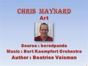Chris Mynard - Art