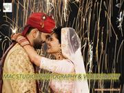 Wedding Photographer based in Ahmedabad - Mac Studios