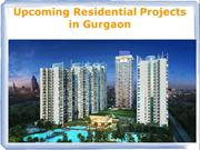 New Residential Projects Gurgaon