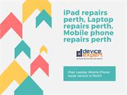 iPad Repairs Perth | Laptop Repairs Perth | Moble Phone Repairs Perth