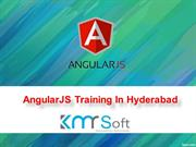 Angular Js training in hyderabad, Angular Js training institutes hyd
