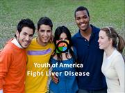 Americas Youth Stand Up to Liver Disease
