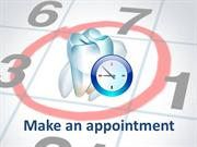 Why Make Dental Appointment on Every 6 month?