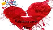 Valentine's Day Cards, Free Valentine's Day Wishes, Greeting Cards