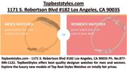 Topbeststyles.com - 1171 S. Robertson Blvd #182 Los Angeles