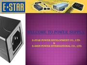 Meeting International Standards in Medical Power Supply – E-STAR