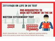 2018 FAQS ON LIFE IN UK TEST