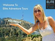 Ultimate Hollywood Tour and Private Tour of Los Angeles