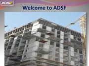 Formwork System Supplier in Dubai UAE