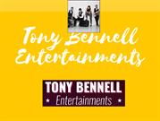 Tony Bennell Entertainments Providing Live Entertaining In Oxfordshire