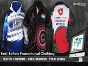 Best Seller Promotional Clothing