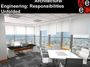 Architectural Engineering: Responsibilities Unfolded