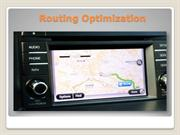 Best Routing optimization Application