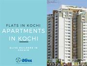 Flats in Kochi For Sale, Apartments in Cochin, Top builders in Kochi