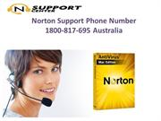 Norton customer Service