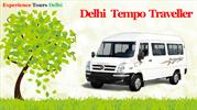 Tempo Traveller on Rent, Luxury Tempo Traveller Hire