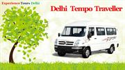 Tempo Traveller on Rent, Luxury Tempo Traveller Hire ppt