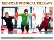 Redcord Physical Therapy - Physical Therapy Manhattan