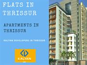 Flats for Sale in Thrissur, Apartments in Thrissur, Top Builders