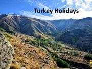 Cheap turkey holidays all inclusive