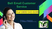 Contact Bell Email Customer Support Number