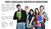 Thai Course in Singapore – Things To Consider Before You Choose