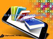 Is e-learning outsourcing the best option