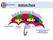 Autism Pune | Autism Speech Therapy | Autism Speech | Blue Bell Plus