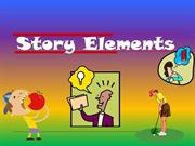 Story_Elements Problem and Solution