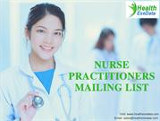Nurse Practitioners Mailing List
