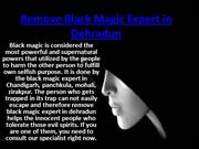 Remove Black Magic Expert in Dehradun