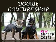 DOGGIE COUTURE SHOP for Dog Products