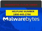 1800-445-2790 Malwarebytes tech support phone number