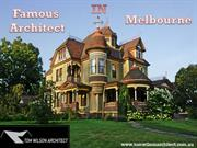 Victorian Homes in Melbourne - Tom Wilson Architect