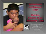 FIT Helping Fathers to be Nurturing Dads