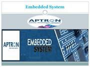Embedded System Training Course in Gurgaon
