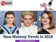 New Makeup Trends For Spring-Summer 2018 | New Beauty Products 2018