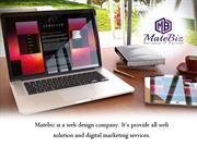 Best Web Designing Company India For Your Online Business