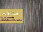 sponge wipe manufacturer and supplier | shagun cleaning