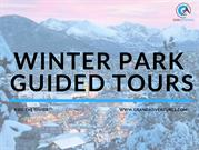 Winter park Guided Tours - Grand Adventures