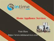 where is the home appliance service centers-