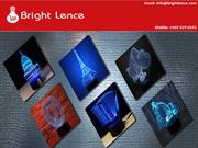 3D Illusion LED Lamps | 3D LED Lamps | 3D Decorative Lamps