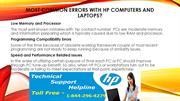 hp phone support phone number