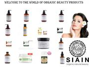 The World of Organic Beauty Products